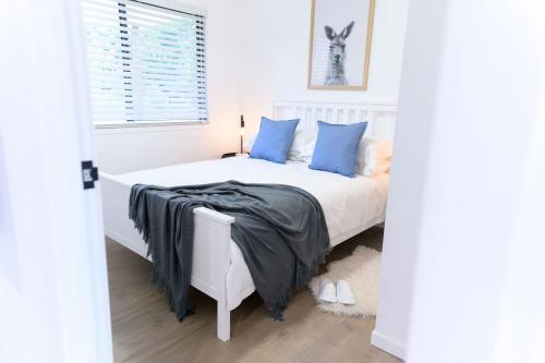 Figtree Cottage - 2nd Bed   Queen